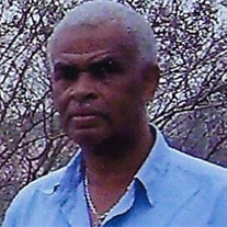 Tommy W. Wayne Sr.