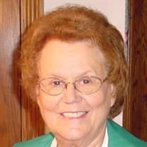Reba C. Daniel