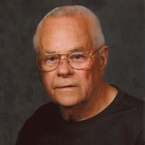 "James ""Jim"" Larry Cecil"