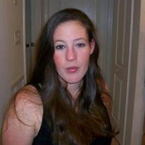 Lysa Michele Mrwik