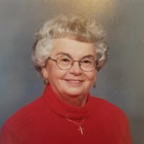 Mrs. Janet Louise (Silsby) Dunham
