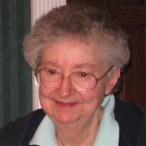 Ms. Mildred E. Brust