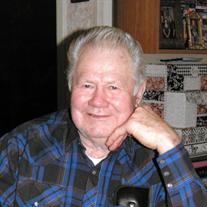 Raymond Holt