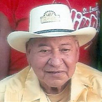 Isidoro Espinoza Sr.