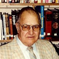 Ernest Lee Grimes