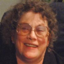 Bernadette Helen Brunka
