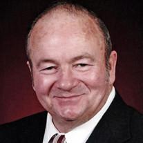 Mr. Carroll Eugene Housdan