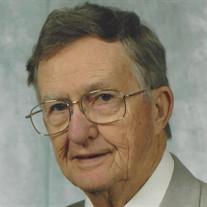 Robert Lyle Livesey