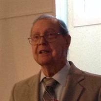 Reverend Alvin Leo Tomlinson