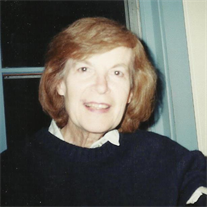Patricia Platt Rishaw