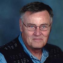"""Gerald """"Jerry"""" E. McGuire"""