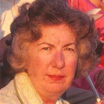Mary E.  Nacy