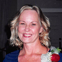 Ms. Lydia Ann Thomas