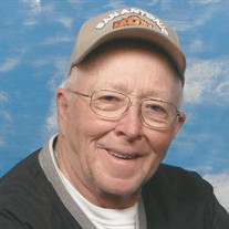Edwin Lee Morrow
