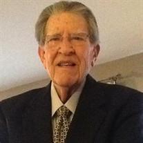 Rev. Charlie Yandell
