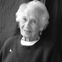 Doris C. Boltas