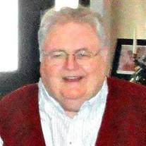 Dr. Edward C. Lauber