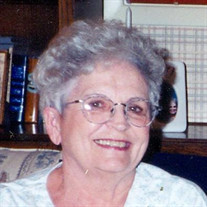 Jeanne Caldwell