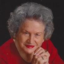 Wanda Lorene Barnett