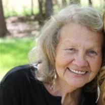 Mrs. Connie Thrasher McDaniel