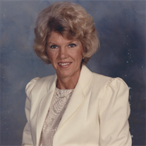 Mrs. Edith Mae Belle Douglas Smith