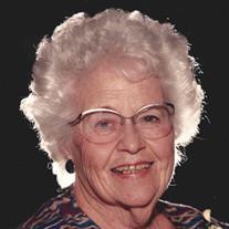 Frances Antonette Moran