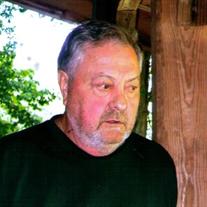 Jimmie G Ward
