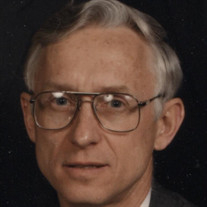 Conrad Glayd Mather