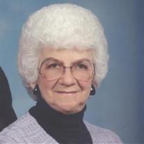 Violet B. Rebuck