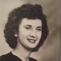 Betty Oscarson
