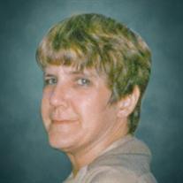Barbara Barron Kennerly