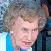 Arlene Ruth Forse