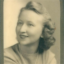 Bettye Jo Thompson