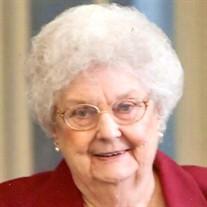 Patricia  A. Knight