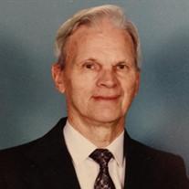 Mr. Charles Edward Brackett