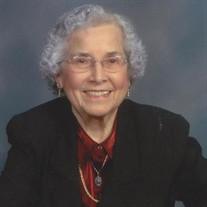 Mrs. Olga L. Alaniz