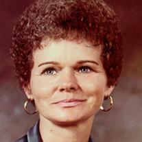 Anna Jean Morton