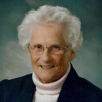 Rev. Lois Williams