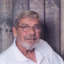 John Arden Graves Jr.