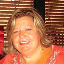 Kimberly Ann Cooper