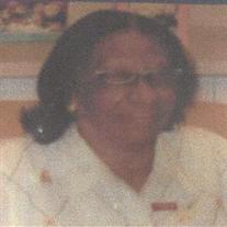 Mrs Marie Kelley
