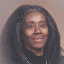 Naomi F Neal