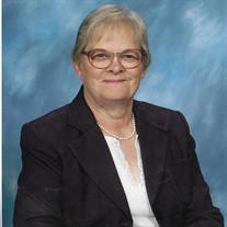 Betty Louise Wilburn
