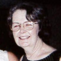 Mrs. Mary Margaret Nizzi
