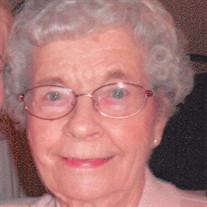 Jessie Maxine  Richardson