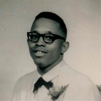 Eddie Alfonzo Nichols