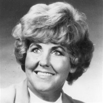 Sharon Louise  Byrd