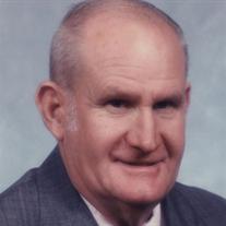 John Shepperson, Sr.