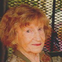 Mrs. Nola  Belle Woody