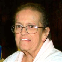 Mary Alice Cooley